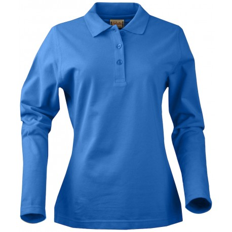 Polo Surf Lady Long sleeves