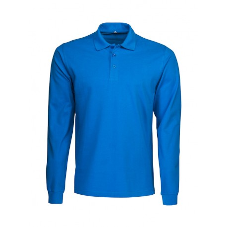 Polo Surf RSX Long sleeves