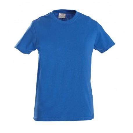 T-shirt Heavy Lady