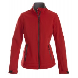 Softshell jas Trail Lady