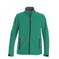 Softshell jas Trail